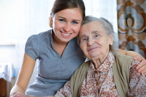 Find Home Care for Elderly in the Colorado Springs, CO Area